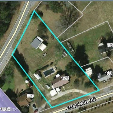 Photo of 125 Chastain Rd, Central, SC 29630