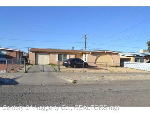 Photo of 5157 Edmonton Ave, El Paso, TX 79924