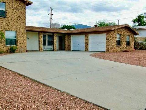 Photo of 6932 Escondido Dr Unit A, El Paso, TX 79912