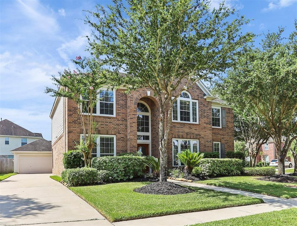 26111 Willow Colony Ln Katy, TX 77494