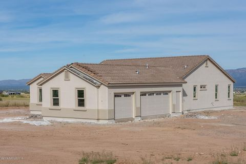 Photo of 6682 E School House Flts, Hereford, AZ 85615