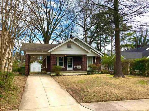 Photo of 510 S Reese St, Memphis, TN 38111