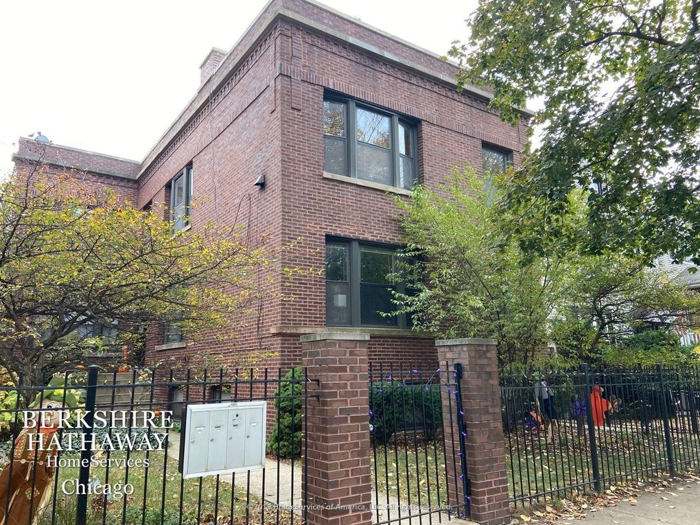 1725 W Winona St Unit 2 Chicago, IL 60640
