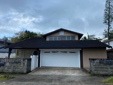 Photo of 47-681 Hui Ulili St, Kaneohe, HI 96744