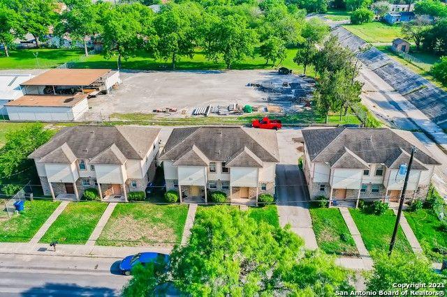 414 W Harlan Ave San Antonio, TX 78214