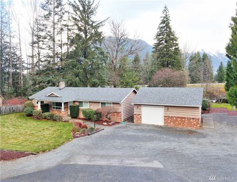 Photo of 43420 Se 142nd St, North Bend, WA 98045