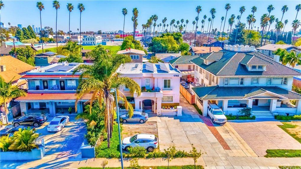 1762 Crenshaw Blvd Los Angeles, CA 90019