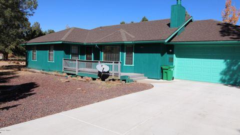 Photo of 3271 Viking Trl, Pinetop, AZ 85935