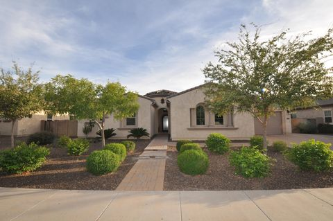 Photo of 2875 E Wildhorse Dr, Gilbert, AZ 85297