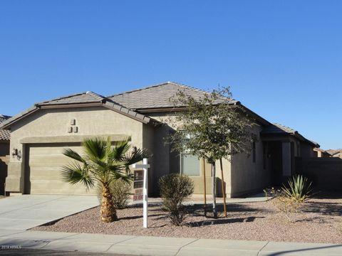 Photo of 24746 W Dove Ridge St, Buckeye, AZ 85326