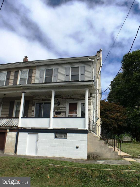 47 E Front St Jim Thorpe, PA 18229