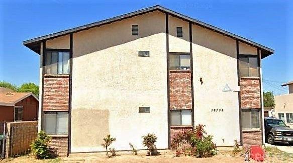 38703 Larkin Ave Palmdale, CA 93550