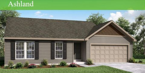 Photo of 2727 Adobe Dr, Imperial, MO 63052