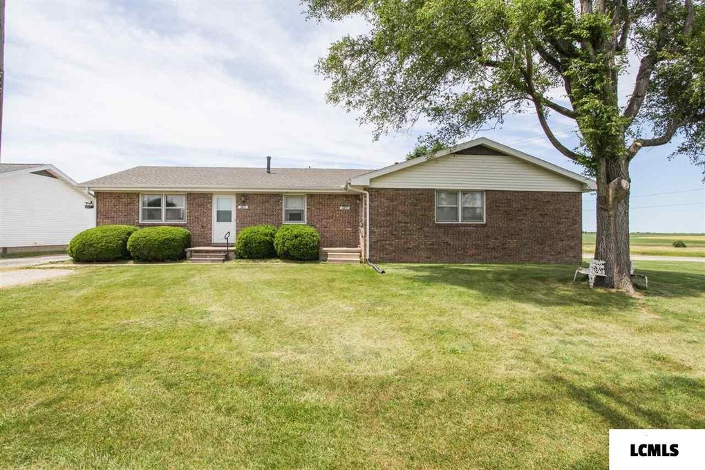 1815 N Kankakee St Lincoln, IL 62656