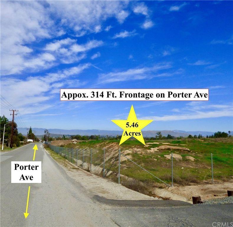 17520 Porter Ave Woodcrest, CA 92504