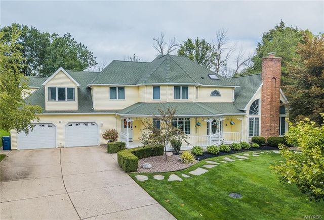 81 Snyderwoods Ct, Amherst, NY 14226 - realtor.com®