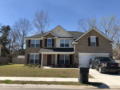 Photo of 172 Drayton Ct, Midway, GA 31320