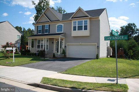 Photo of 15165 Santander Dr, Gainesville, VA 20155