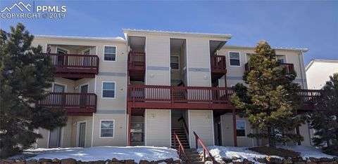 Photo of 443 S First St Unit 12, Cripple Creek, CO 80813