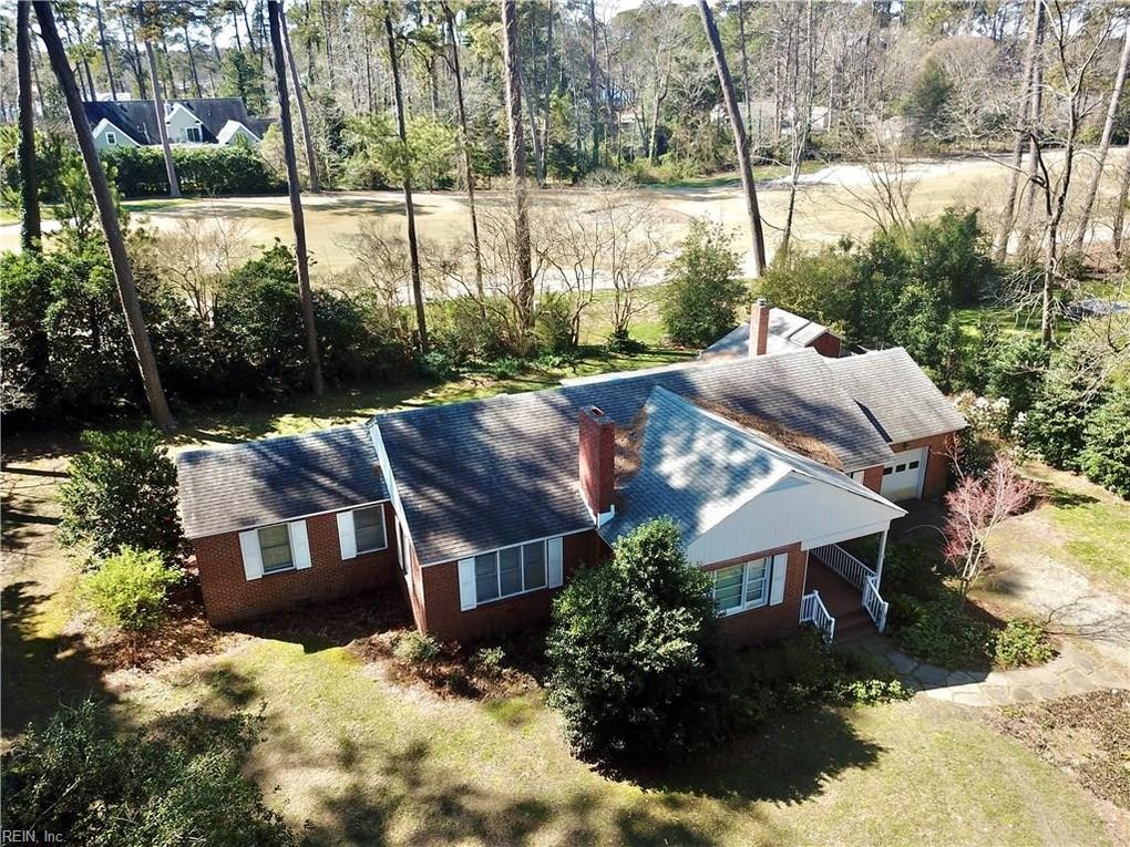 147 Rd Lot Pinewood Virginia Beach, VA 23451