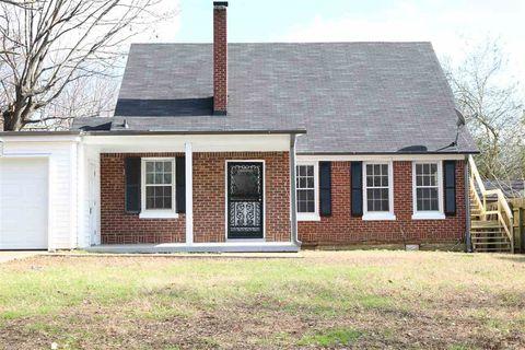Photo of 1716 Combs St Unit A, Memphis, TN 38108
