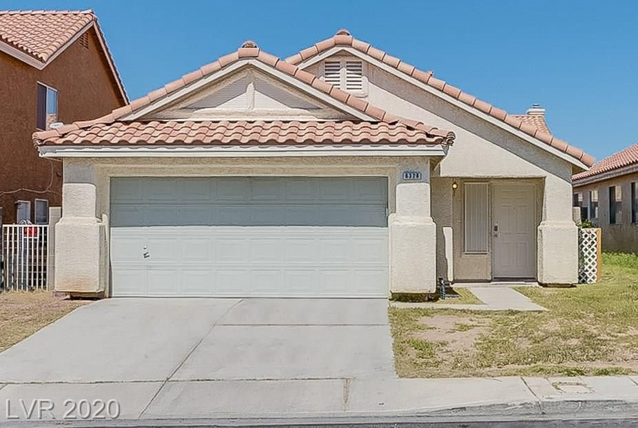 6328 Bluehurst Ave Las Vegas, NV 89156