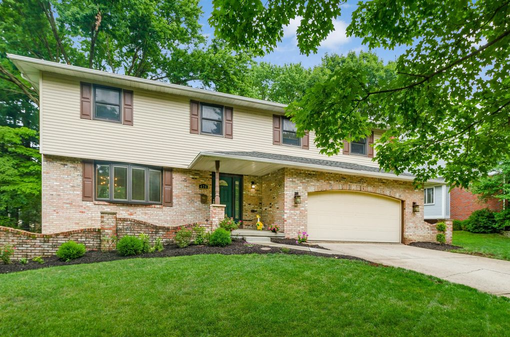 478 Olenwood Ave Worthington, OH 43085