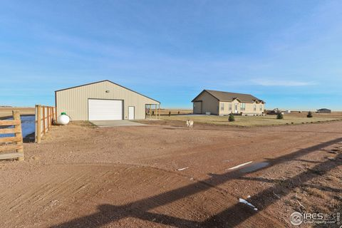 Photo of 47656 County Road 29, Nunn, CO 80648