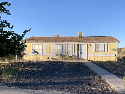 Photo of 212 E Strayhand St, Holbrook, AZ 86025