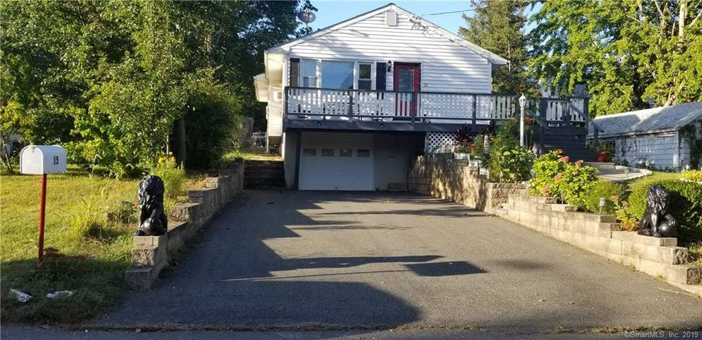 15 Fairview Ave Meriden, CT 06451
