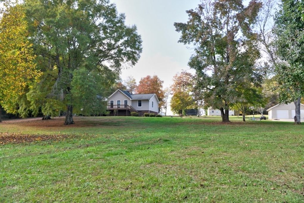5505 Old Dixie Hwy Evensville, TN 37332