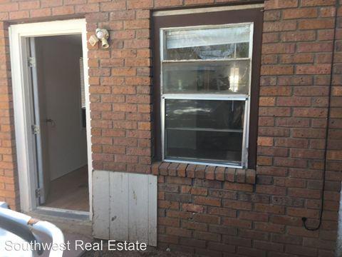 Photo of 1116 1/2 N Reid St, Clovis, NM 88101