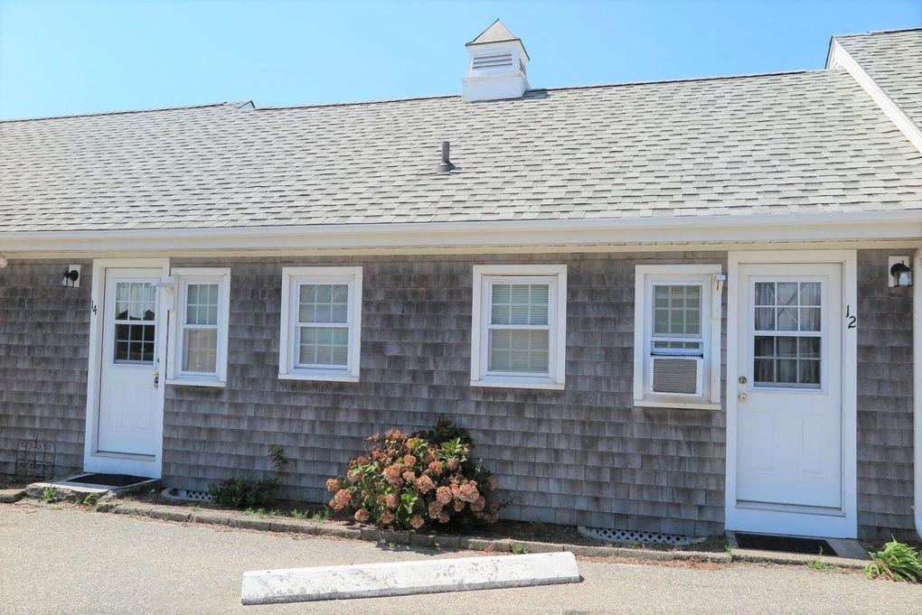 41 Old Wharf Rd Unit 12-14 Dennis Port, MA 02639