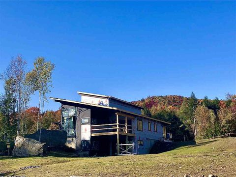 Photo of 915 Brook Rd Unit 18 Wildewood, Stowe, VT 05672