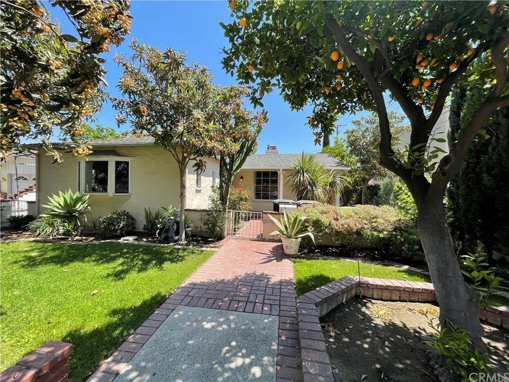914 N Catalina St Burbank, CA 91505