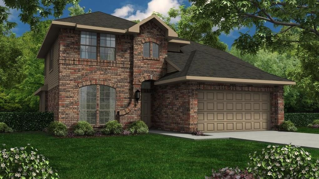 7306 Markstone Falls Ln Rosenberg, TX 77469