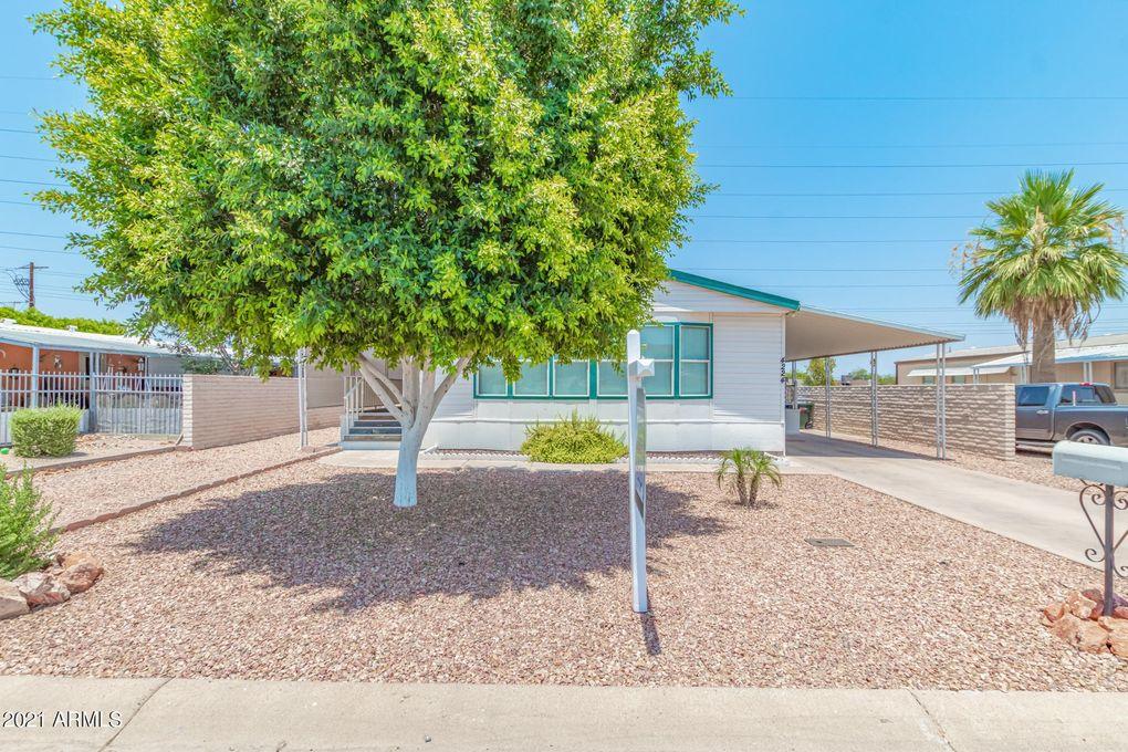 4224 E Fremont St Phoenix, AZ 85042