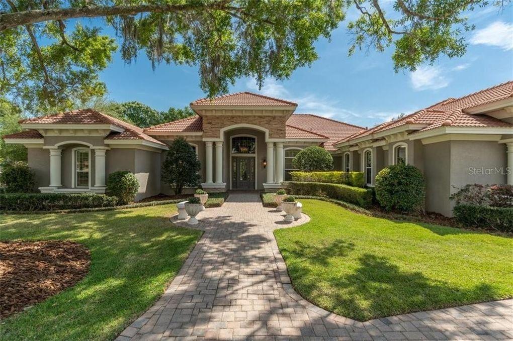 9916 Menander Wood Ct Odessa, FL 33556