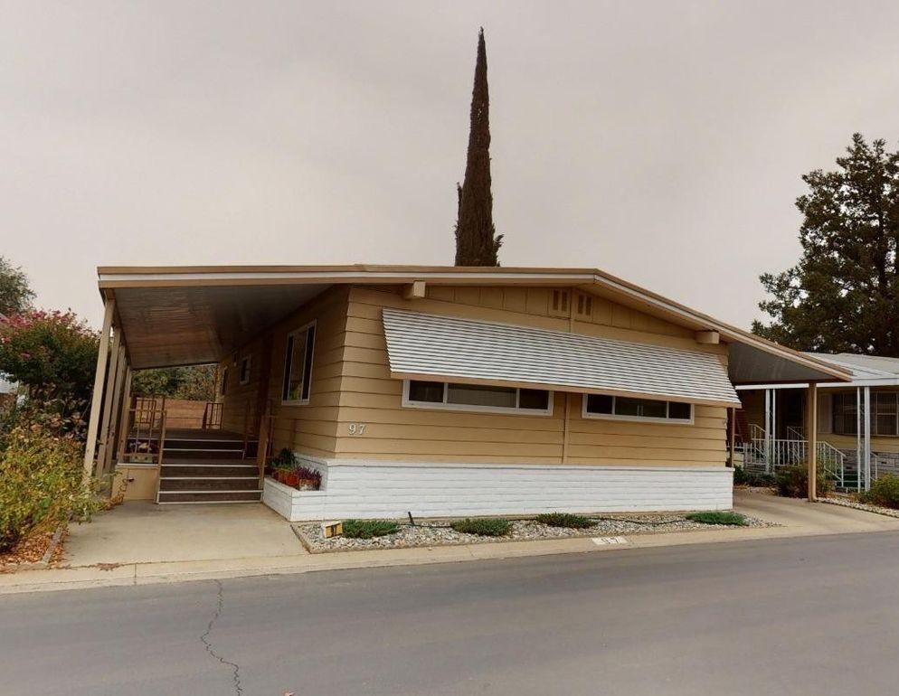 1001 Sylmar Ave Spc 97 Clovis, CA 93612