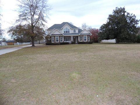 Photo of 2789 Willis Foreman Rd, Hephzibah, GA 30815