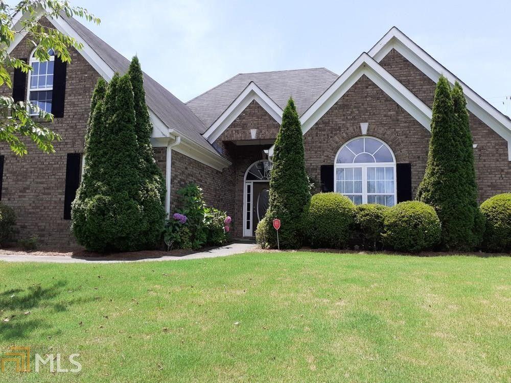 3925 Butler Springs Dr Loganville, GA 30052