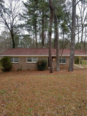 Photo of 1015 Forest Valley Dr Se, Atlanta, GA 30354