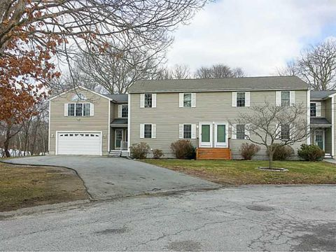 Photo of 45 Unit 1 And 2 Brooks Farm Dr, Bristol, RI 02809