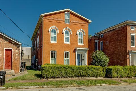 Photo of 1023 Franklin St Apt 2, Louisville, KY 40206