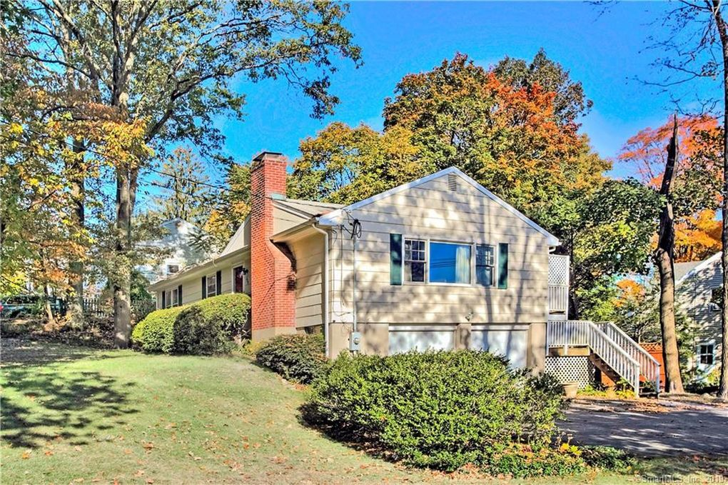 338L Main St New Canaan, CT 06840
