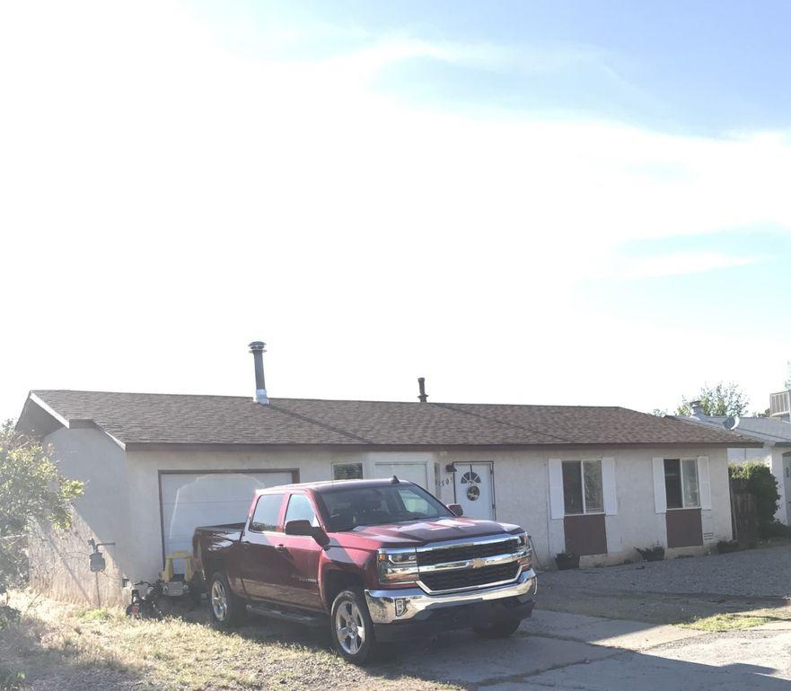 505 Paige Loop W Los Alamos, NM 87544