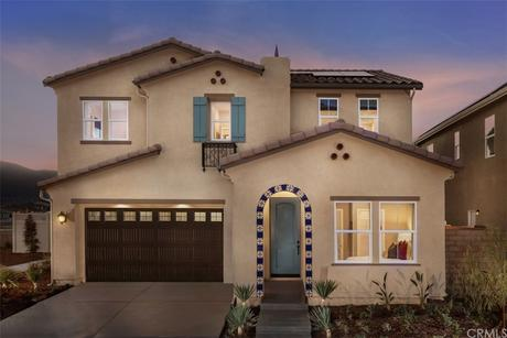 Best Places To Live In Corona California
