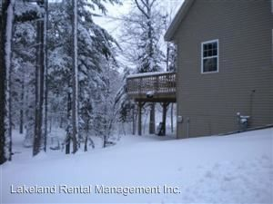 Photo of 927 Cedar St, Minocqua, WI 54548