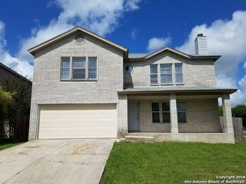 Photo of 8059 Cantura Mls, Converse, TX 78109