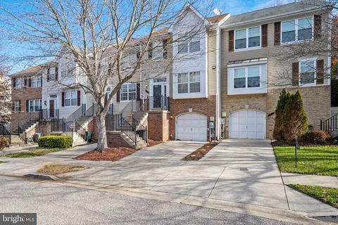 Photo of 903 Postwick Pl, Bowie, MD 20716